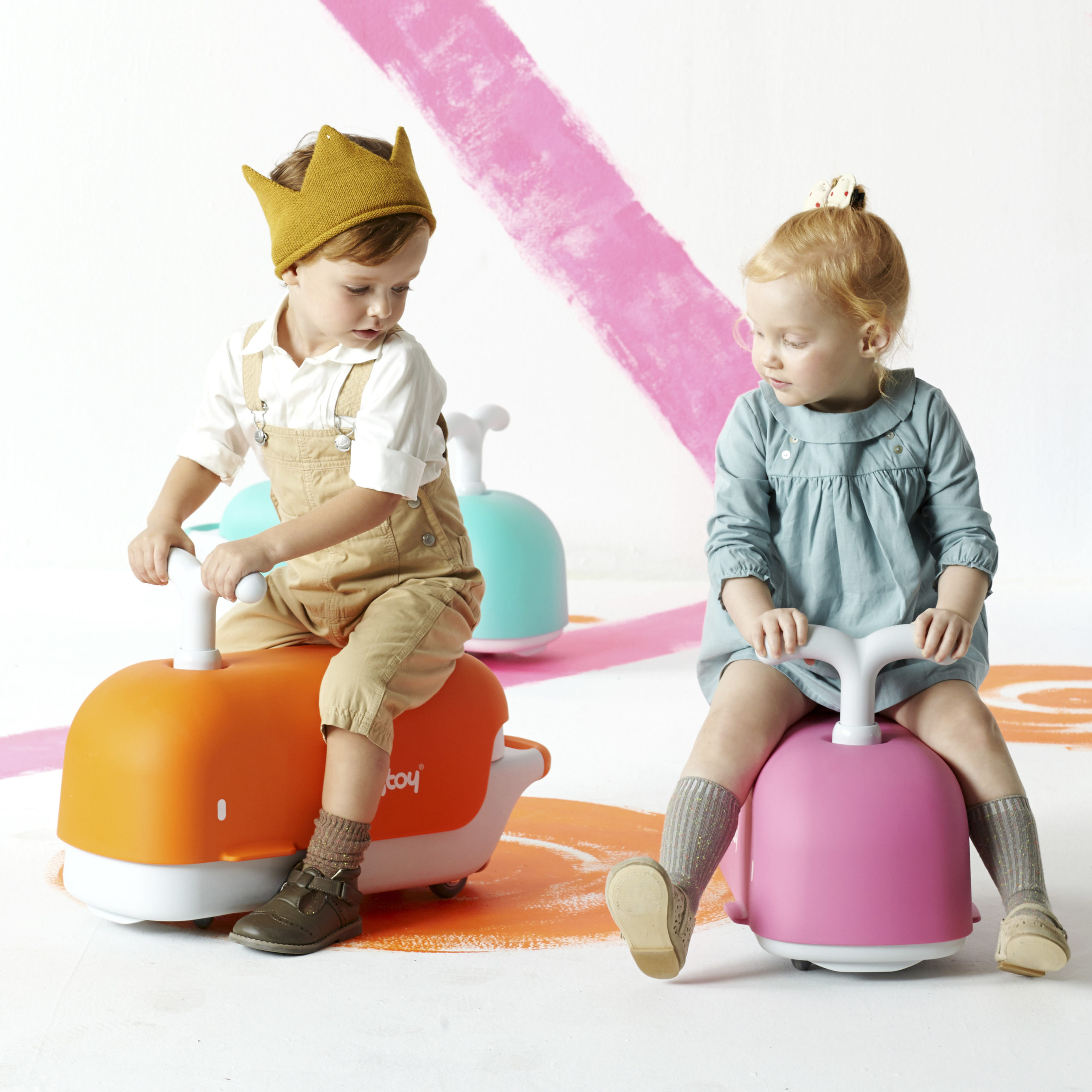 Bontoy-The Features-Design